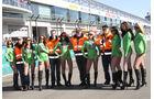 VLN Grid-Girls