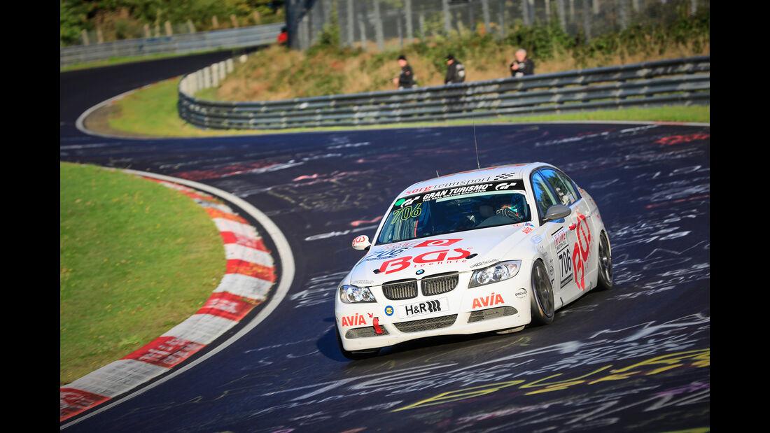VLN - Langstreckenmeisterschaft - 8. Rennen - Nürburgring - Nordschleife - 12.10.2019