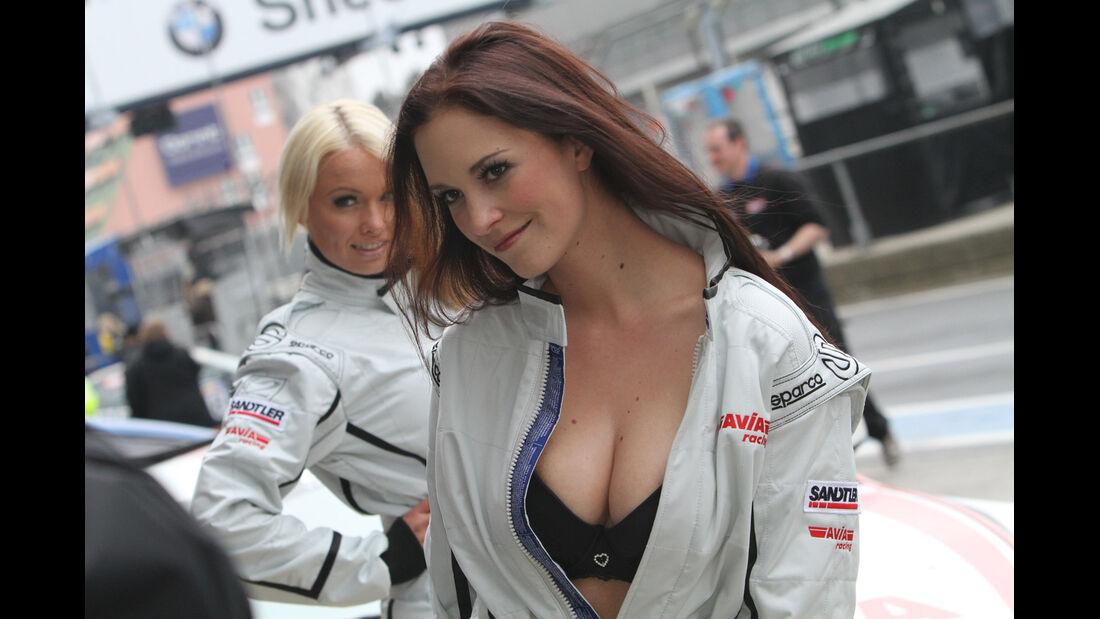 VLN Langstreckenmeisterschaft Nürburgring 31-03-2020