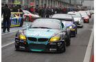 VLN Langstreckenmeisterschaft Nürburgring 31-03-2027