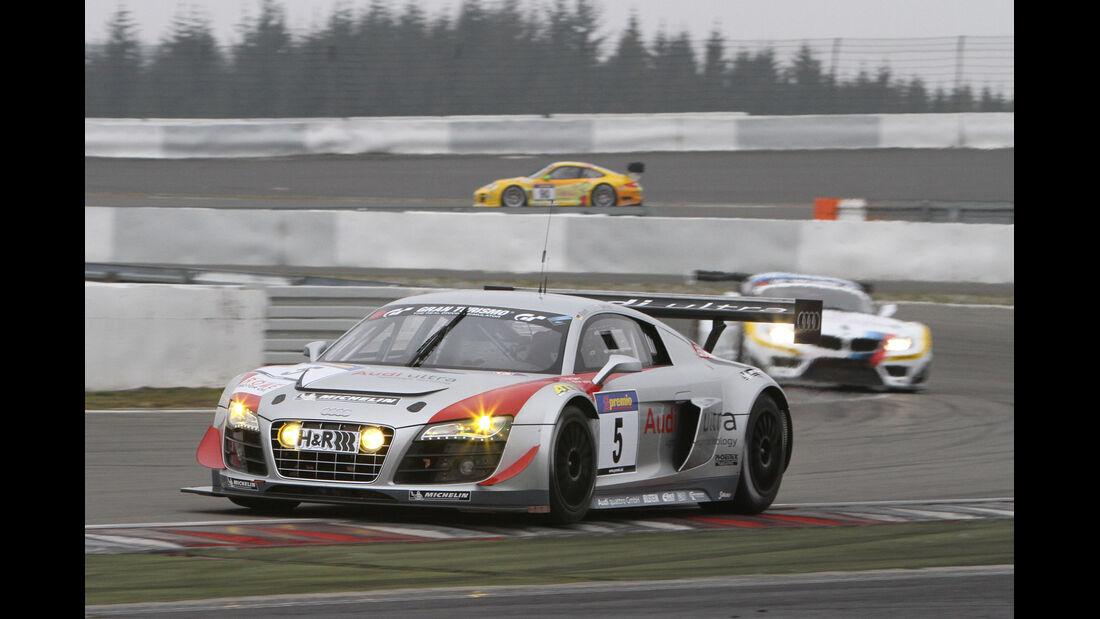 VLN Langstreckenmeisterschaft Nürburgring 31-03-2040