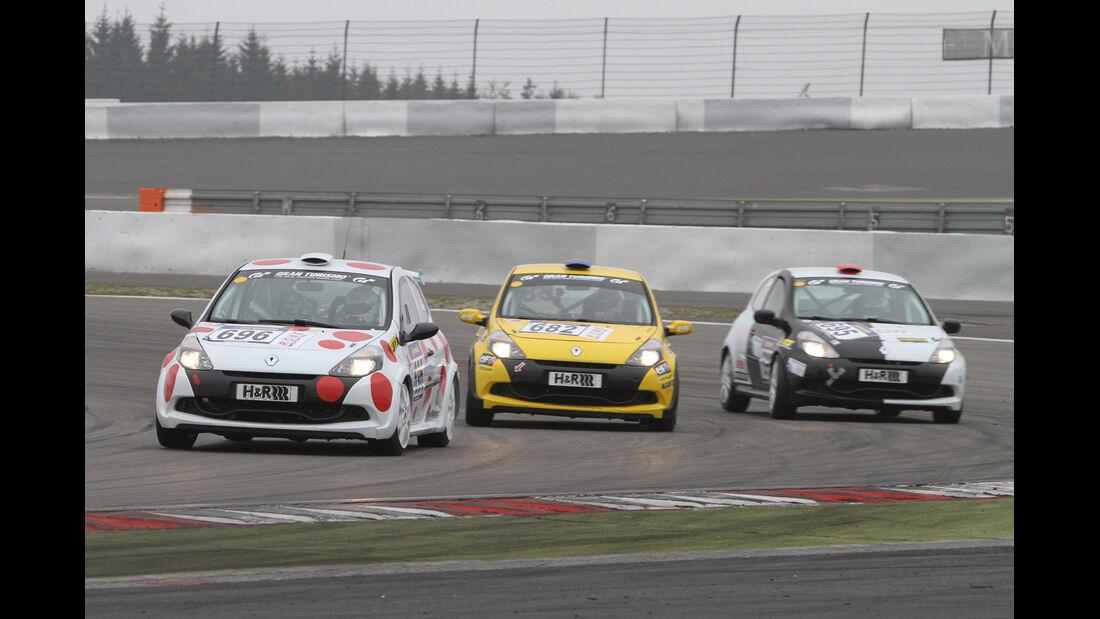 VLN Langstreckenmeisterschaft Nürburgring 31-03-2048