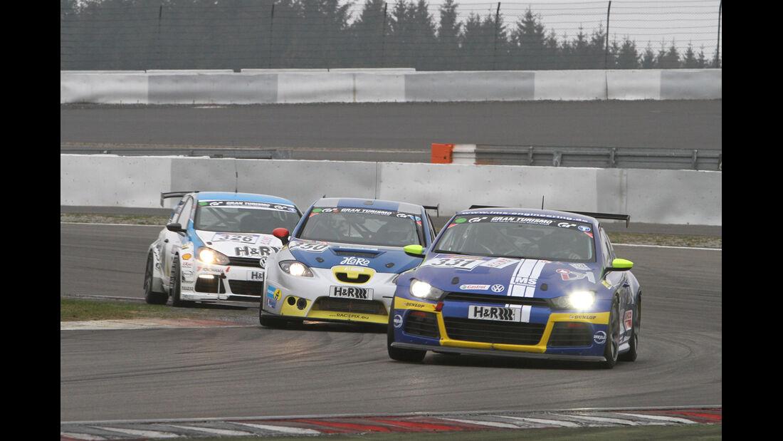 VLN Langstreckenmeisterschaft Nürburgring 31-03-2049