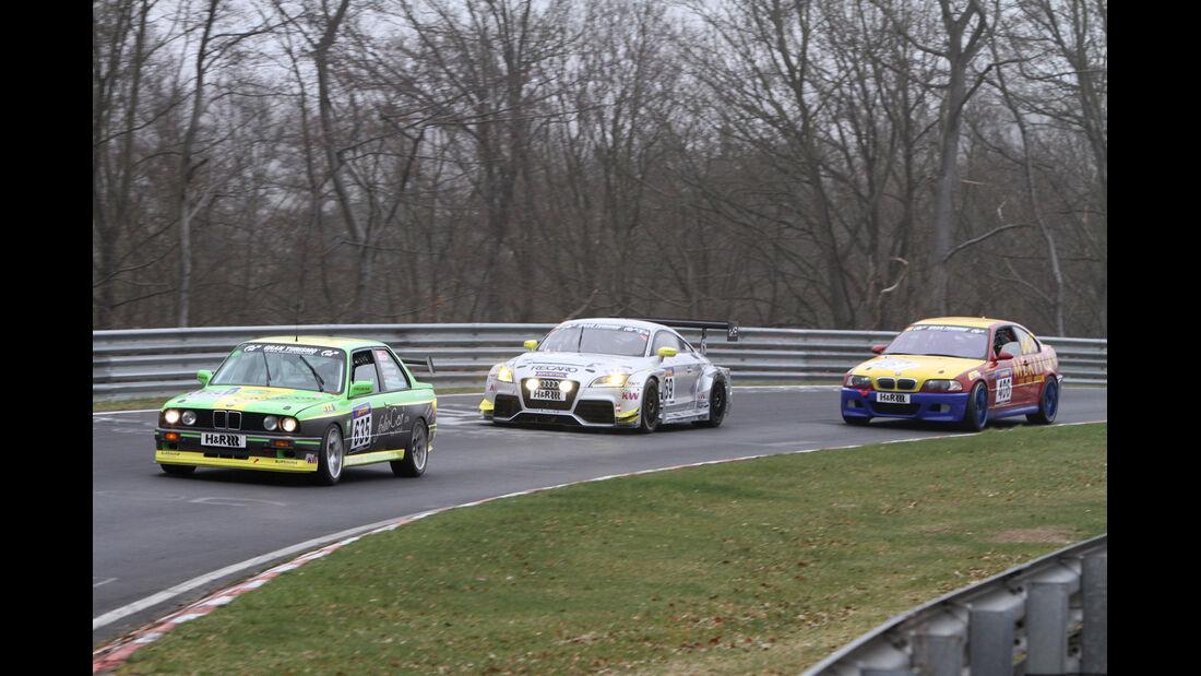VLN Langstreckenmeisterschaft Nürburgring 31-03-2059