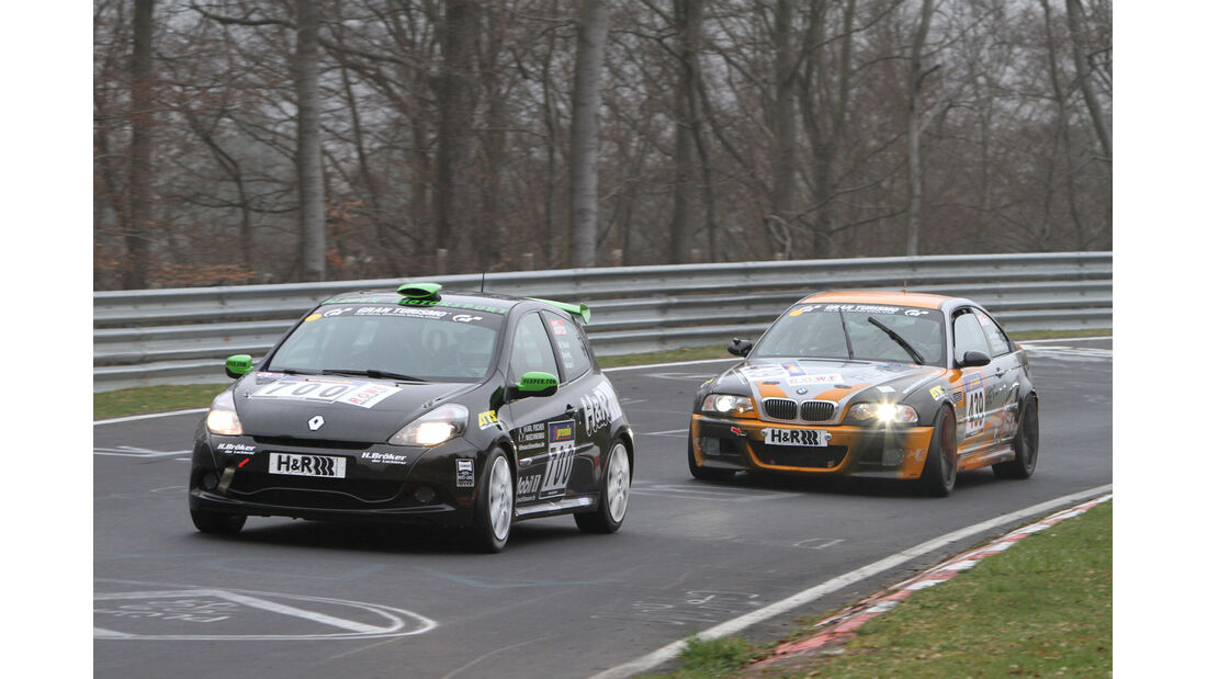 VLN Langstreckenmeisterschaft Nürburgring 31-03-2060