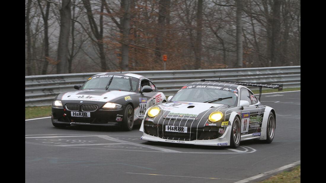 VLN Langstreckenmeisterschaft Nürburgring 31-03-2064