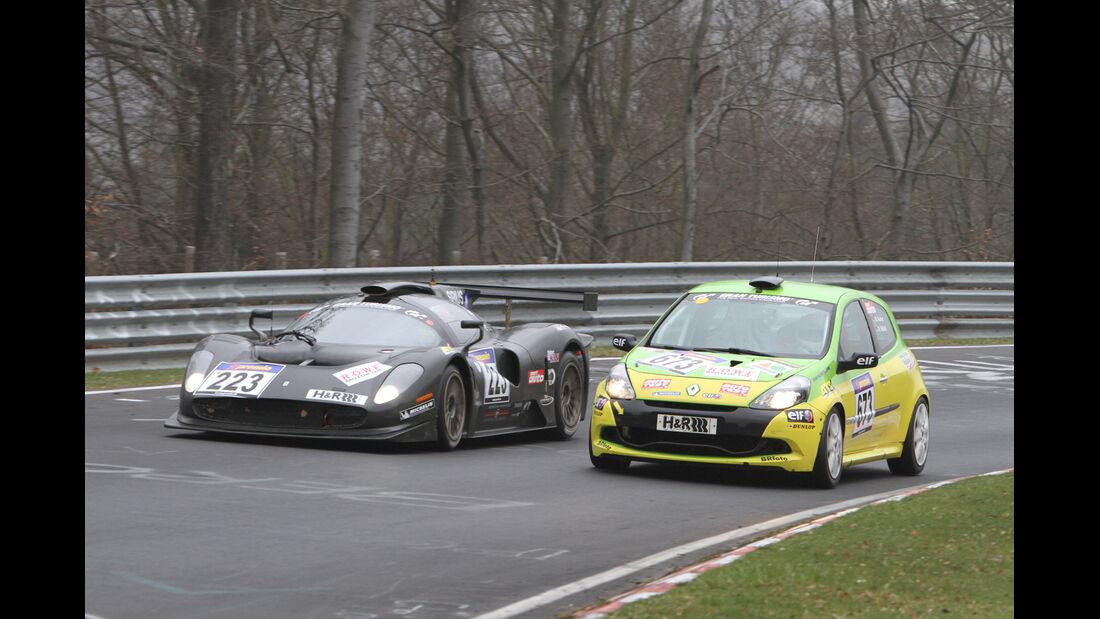 VLN Langstreckenmeisterschaft Nürburgring 31-03-2065
