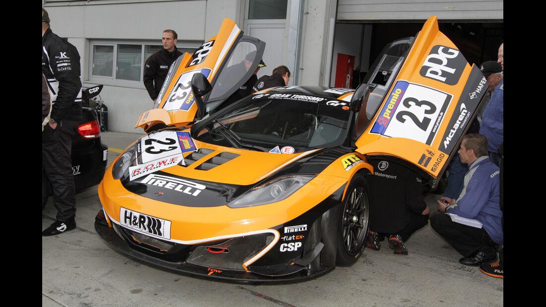 VLN Langstreckenmeisterschaft Nürburgring 31-03-2077