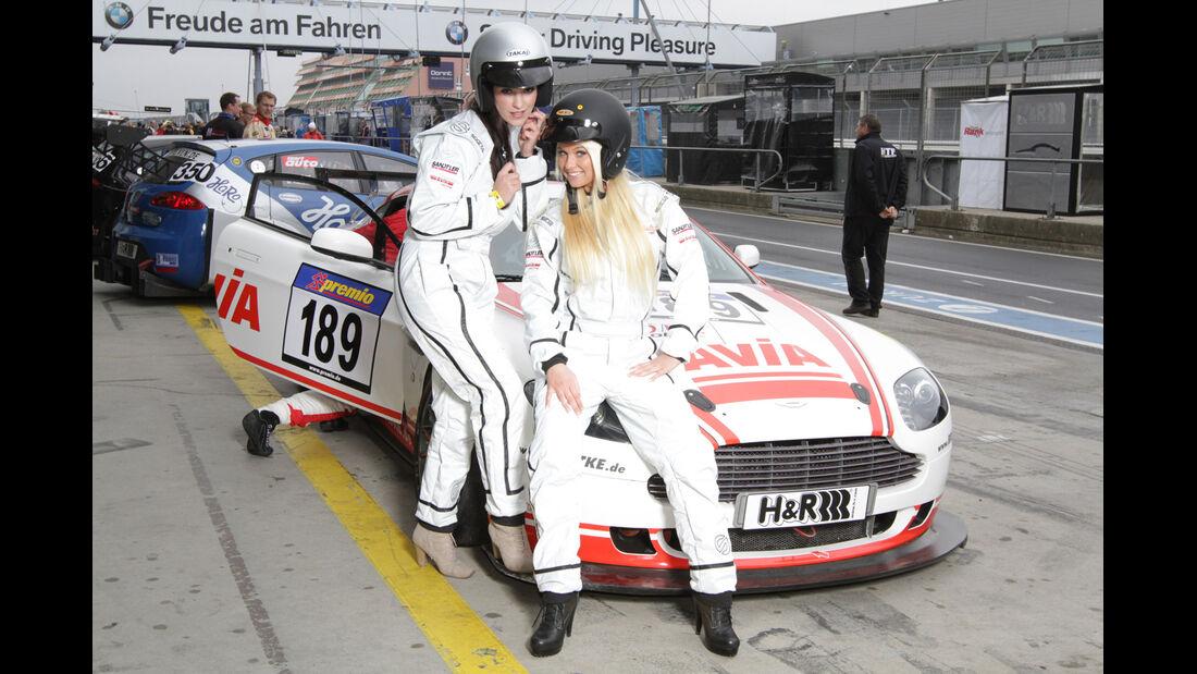 VLN Langstreckenmeisterschaft Nürburgring 31-03-2080