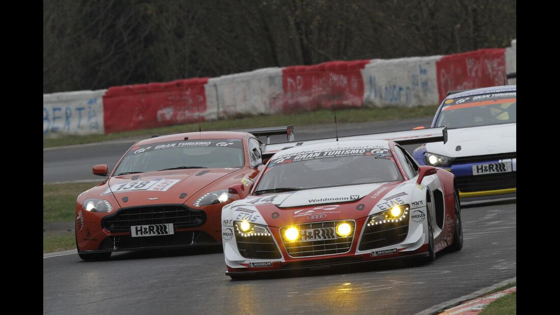 VLN Langstreckenmeisterschaft Nürburgring 31-03-2091