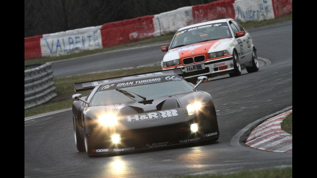 VLN Langstreckenmeisterschaft Nürburgring 31-03-2095
