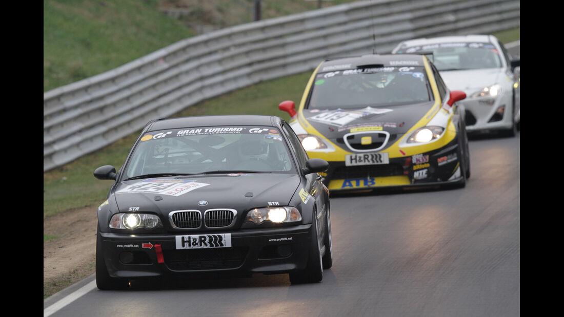 VLN Langstreckenmeisterschaft Nürburgring 31-03-2101