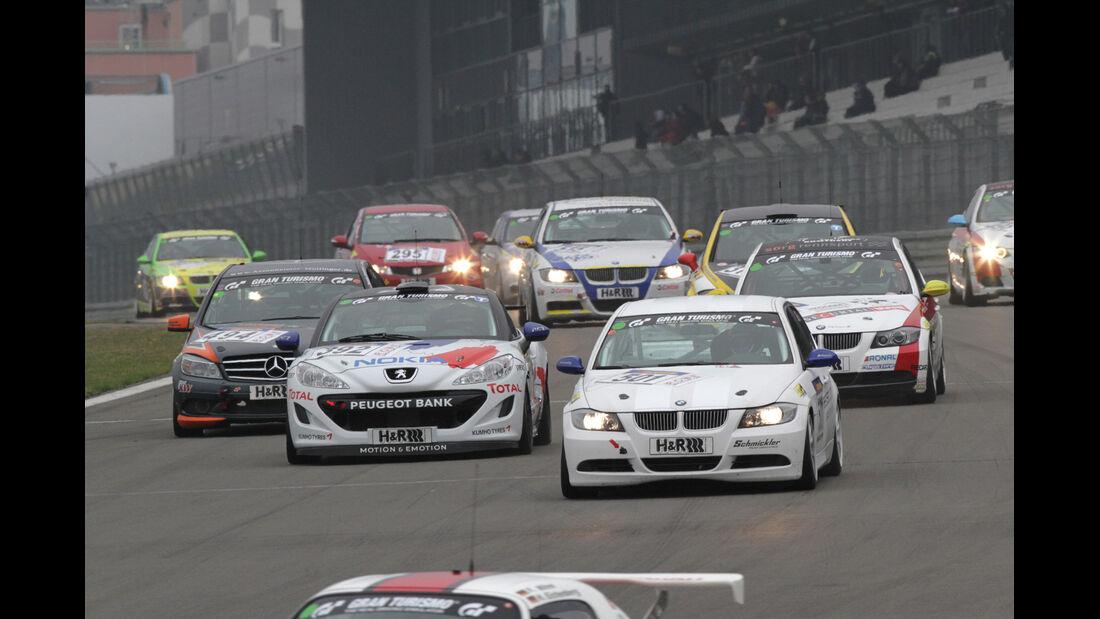 VLN Langstreckenmeisterschaft Nürburgring 31-03-2120