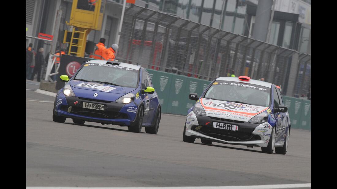 VLN Langstreckenmeisterschaft Nürburgring 31-03-2125