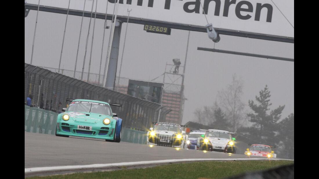 VLN Langstreckenmeisterschaft Nürburgring 31-03-2126