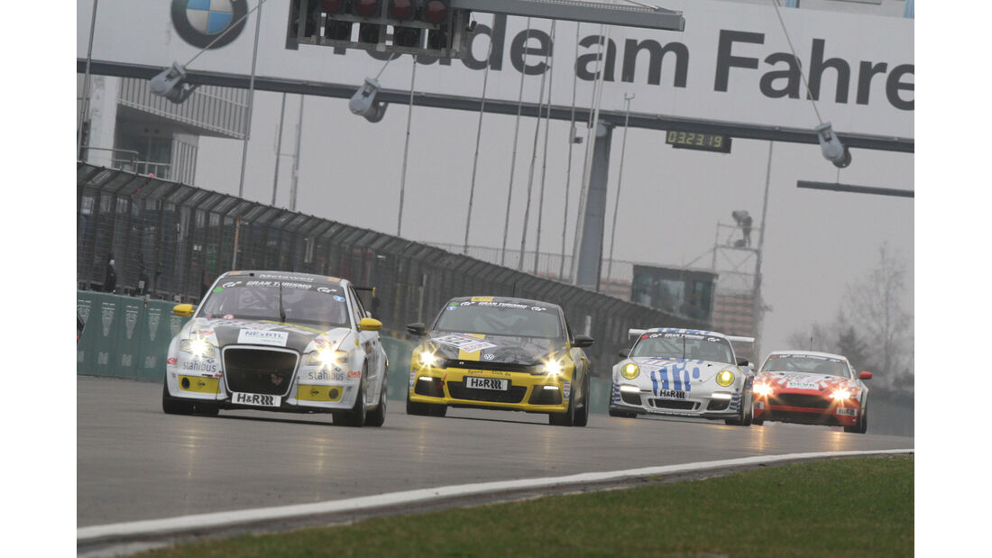 VLN Langstreckenmeisterschaft Nürburgring 31-03-2128