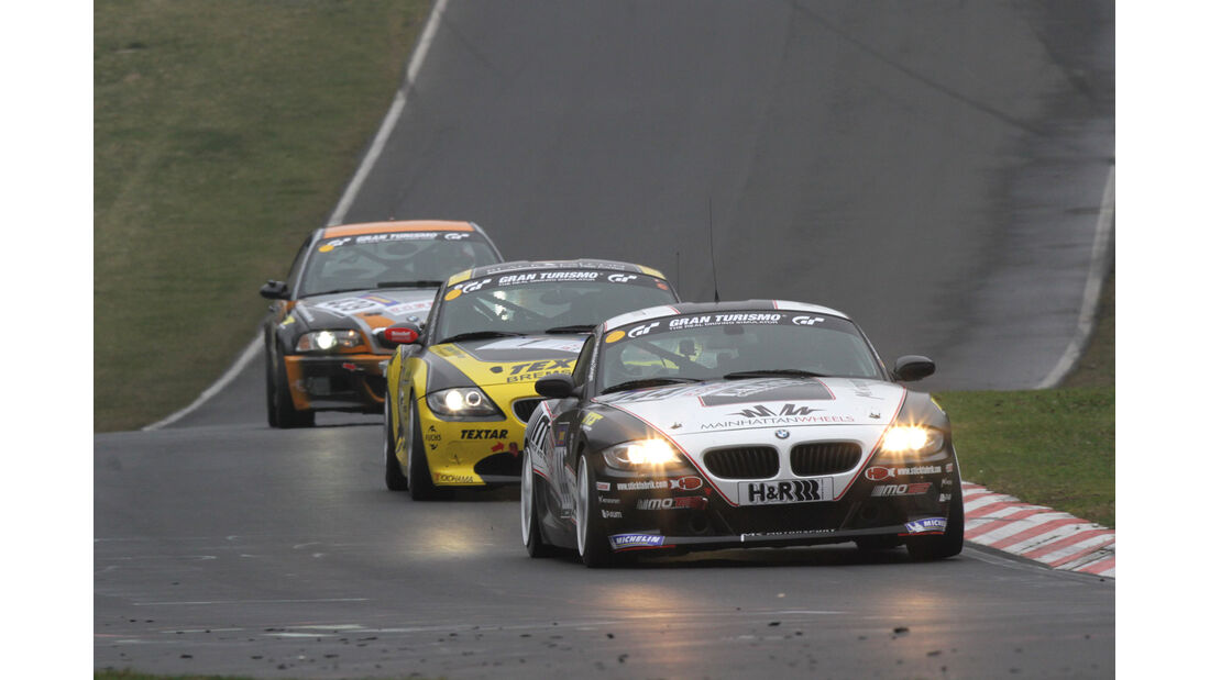 VLN Langstreckenmeisterschaft Nürburgring 31-03-2130