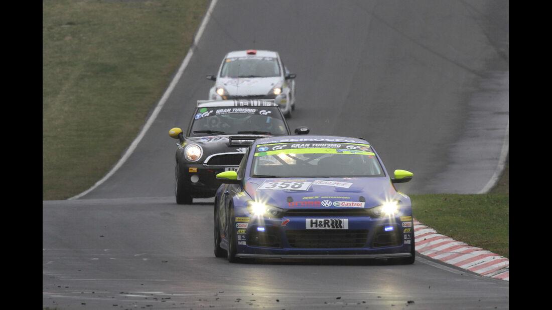 VLN Langstreckenmeisterschaft Nürburgring 31-03-2131