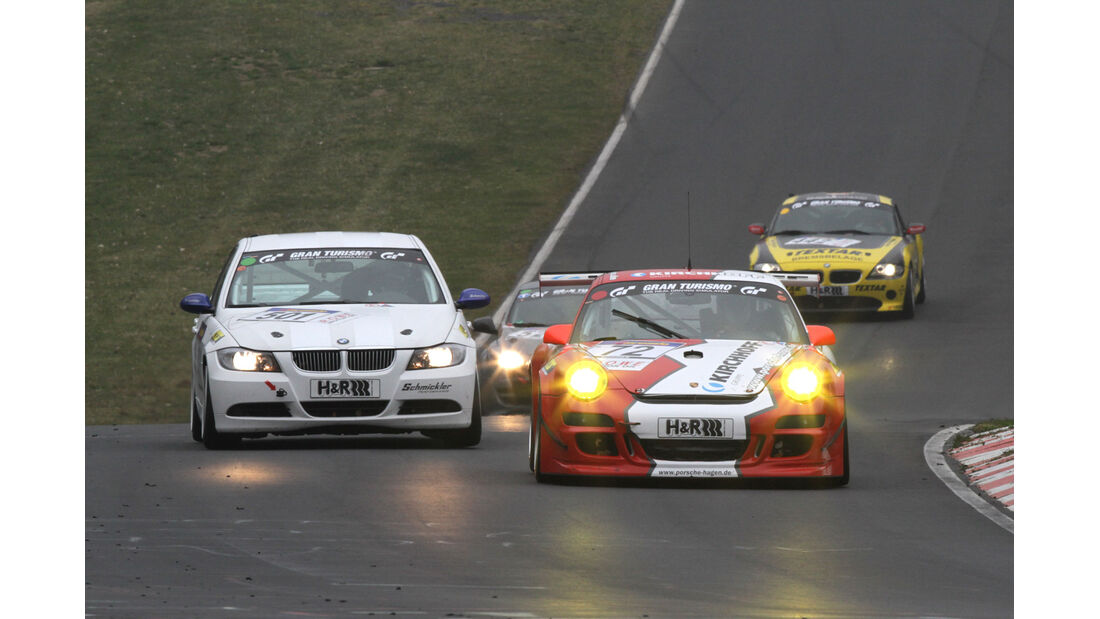 VLN Langstreckenmeisterschaft Nürburgring 31-03-2132