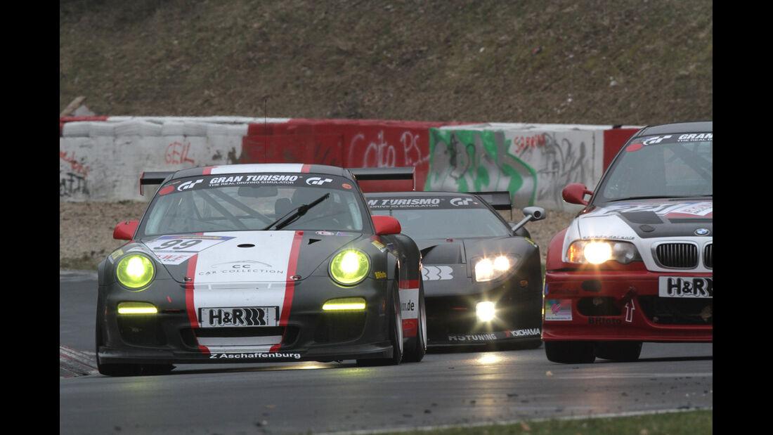 VLN Langstreckenmeisterschaft Nürburgring 31-03-2145