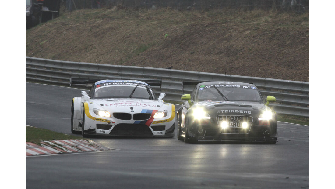 VLN Langstreckenmeisterschaft Nürburgring 31-03-2147