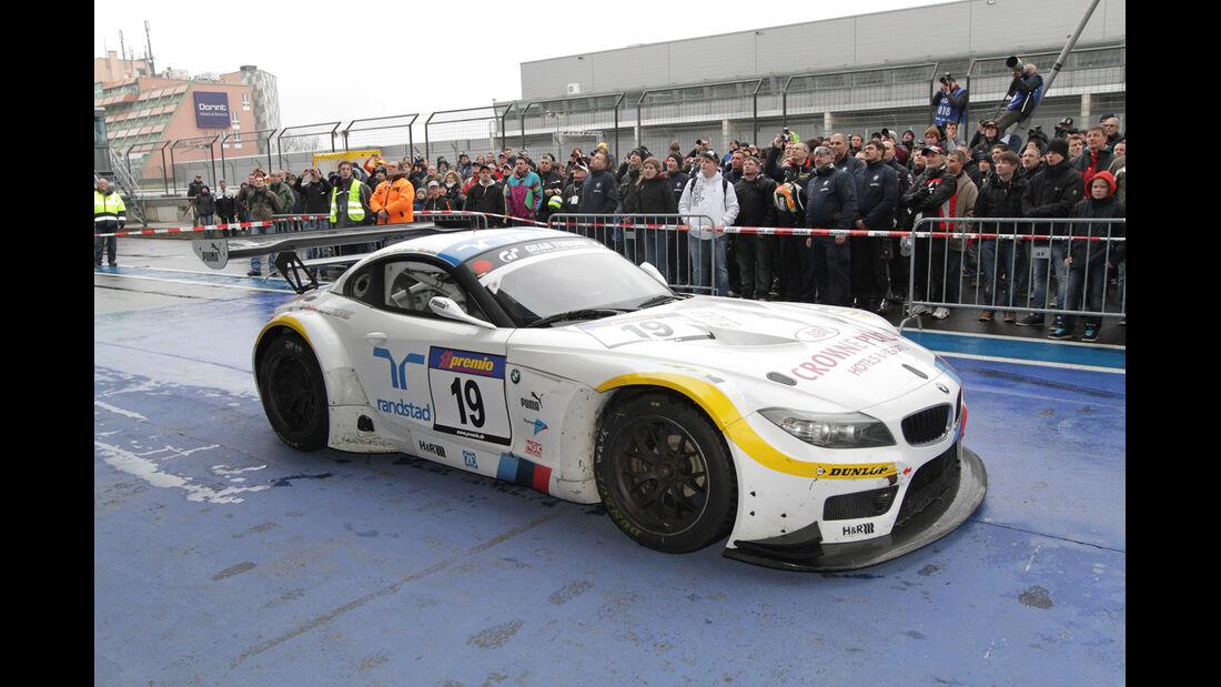 VLN Langstreckenmeisterschaft Nürburgring 31-03-2159
