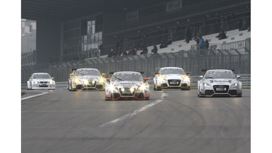 VLN Langstreckenmeisterschaft Nürburgring 31-03-2185