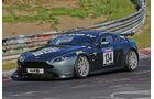 VLN Langstreckenmeisterschaft, Nürburgring, Aston Martin V8 Vantage, Aston Martin Test Centre, SP8, #134