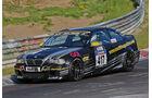 VLN Langstreckenmeisterschaft, Nürburgring, BMW M3, V6, #417