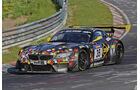 VLN Langstreckenmeisterschaft, Nürburgring, BMW Z4 GT3, Walkenhorst Motorsport powered by Dunlop, SP9, #35