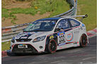 VLN Langstreckenmeisterschaft, Nürburgring, Ford Focus RS, SPAT, #222