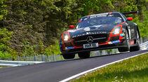 VLN Langstreckenmeisterschaft - Nürburgring - Nordschleife - 4. Lauf