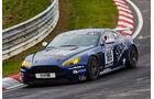 VLN - Langstreckenmeisterschaft - Nürburgring - Nordschleife - Aston Martin Vantage V8 GT4 - #189