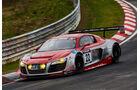 VLN - Langstreckenmeisterschaft - Nürburgring - Nordschleife - Audi R8 LMS - #22