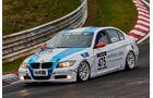 VLN - Langstreckenmeisterschaft - Nürburgring - Nordschleife - BMW 325i - #475