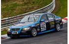 VLN - Langstreckenmeisterschaft - Nürburgring - Nordschleife - BMW 325i - #482