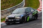 VLN - Langstreckenmeisterschaft - Nürburgring - Nordschleife - BMW M3 - #428