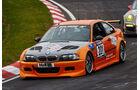VLN - Langstreckenmeisterschaft - Nürburgring - Nordschleife BMW M3 - GTR - #201