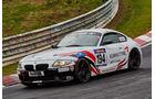 VLN - Langstreckenmeisterschaft - Nürburgring - Nordschleife - BMW Z4 - #194
