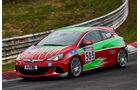 VLN - Langstreckenmeisterschaft - Nürburgring - Nordschleife - Opel Astra OPC - #505
