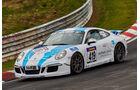 VLN - Langstreckenmeisterschaft - Nürburgring - Nordschleife - Porsche 911 - #419