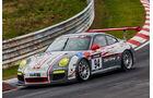 VLN - Langstreckenmeisterschaft - Nürburgring - Nordschleife - Porsche 911 GT3 - #94