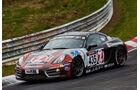 VLN - Langstreckenmeisterschaft - Nürburgring - Nordschleife - Porsche Cayman S - #435