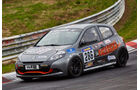 VLN - Langstreckenmeisterschaft - Nürburgring - Nordschleife - Renault Clio Cup - #286