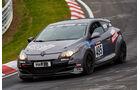 VLN - Langstreckenmeisterschaft - Nürburgring - Nordschleife - Renault Megane RS - #495