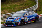 VLN - Langstreckenmeisterschaft - Nürburgring - Nordschleife - Subaru WRX STI - #316