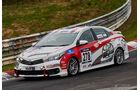 VLN - Langstreckenmeisterschaft - Nürburgring - Nordschleife - Toyota Corolla Altis - #278