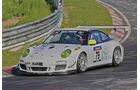 VLN Langstreckenmeisterschaft, Nürburgring, Porsche 997 GT3, SP7, #79