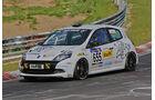 VLN Langstreckenmeisterschaft, Nürburgring, Renault Clio Cup, Roadrunner Racing, Cup3, #655