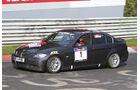 VLN, Langstreckenmeisterschaft, Nürburgring, Startnummer #001
